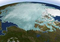 severni pol