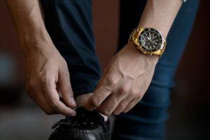 Luksuzan sat